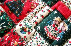 Christmas Sewing Patterns